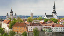 5-Day Small Group Tour of Tallinn, Tallinn, Multi-day Tours