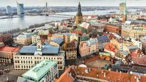 Best of Riga: Riga City Tour by Coach and Foot, Riga, Cultural Tours