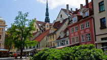 MEDIEVAL TALES OF OLD RIGA, Riga, Cultural Tours