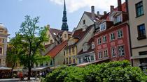 MEDIEVAL TALES OF OLD RIGA, Riga, Cultural Tours