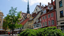 Private Riga Grand City Tour, Riga, Walking Tours