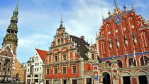 Riga Old Town Small Group Walking Tour, Riga, Cultural Tours
