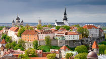 Tallinn City Tour, Tallinn, City Tours
