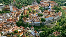 VIPand Exclusive Tallinn Tour, Tallinn, City Tours