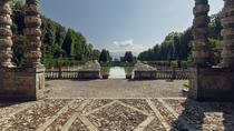 Rediscovered Gardens of Elisa Bonaparte, Lucca, Cultural Tours