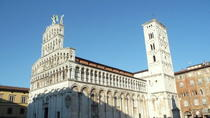 Walking Tour and Exploration of Lucca, Lucca, null