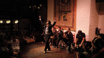 Flamenco Evening Show at Tablao de Carmen with Dinner or Drink , Barcelona, Theater, Shows & ...