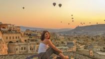 2-Day Cappadocia Tour from Kayseri Including Balloon Flight, Ankara, Balloon Rides