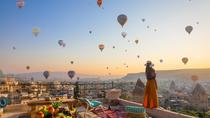 2-Day Cappadocia Tour with Mithra Cave from Istanbul, Istanbul, Multi-day Tours