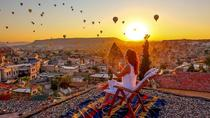 2 Days Cappadocia Tour from Istanbul Including Balloon Flight, Istanbul, Balloon Rides