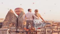 2 Days Cappadocia Tour from Kayseri Including Balloon Flight, Ankara, Balloon Rides