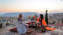 3-Day Cappadocia Tour with Sultan Cave Suites From Istanbul, Istanbul, Multi-day Tours