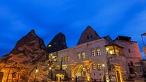 3Day 2Night Cappadocia with Cave Suites Hotel