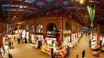 Bursa-Uludag Day Trip from Istanbul, Istanbul, Day Trips
