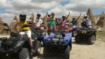 Cappadocia ATV Tour, Cappadocia, 4WD, ATV & Off-Road Tours