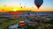 Cappadocia Balloon Flight at Sunrise, Goreme, Balloon Rides