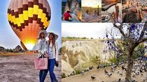 Cappadocia Day Tour from Istanbul Including Balloon Flight, Istanbul, Balloon Rides