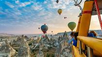 Cappadocia Hot-Air Balloon Tour , Cappadocia, Balloon Rides