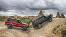 Cappadocia Jeep Safari Tour, Cappadocia, 4WD, ATV & Off-Road Tours