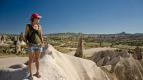 Cappadocia Red Tour Including Balloon Flight, Goreme, Balloon Rides