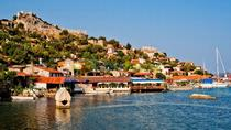 Demre, Myra and Sunken City Kekova Full-Day Tour from Antalya, Antalya, Full-day Tours