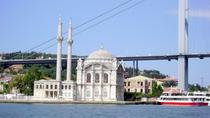 Dolmabahce Palace and Asian Side Tour Istanbul, Istanbul, 4WD, ATV & Off-Road Tours