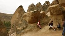 Excursion to Cappadocia Private Full-Day Guided Tour