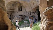 Excursion to Cappadocia Private Full-Day Guided Tour, Goreme, Private Day Trips