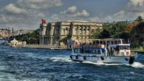 Full-Day Small-Group Bosphorus to Black Sea Cruise From Istanbul , Istanbul, Day Cruises