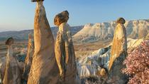 Goreme Open Air Museum with Fairy Chimneys Tour, Cappadocia, Full-day Tours