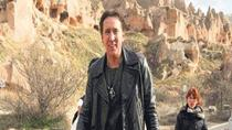 Hollywood world in Cappadocia with Balloon Flight from Istanbul, Istanbul, Balloon Rides