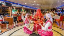 Istanbul Bosphorus Cruise Tour with Turkish Night Show, Istanbul, Dinner Cruises