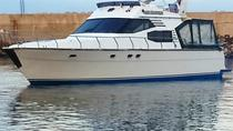 Istanbul Cruise by Private Yacht, Istanbul, Day Cruises