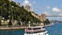 Istanbul Half Day Morning Bosphorus Cruise Tour, Istanbul, Day Cruises