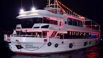 Orient Istanbul Bosphorus Dinner Cruise Turkish Night Show, Istanbul, Dinner Cruises