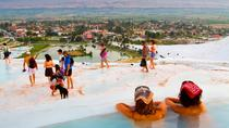 Pamukkale Day Tour from Istanbul Including Flights, Istanbul, Day Trips