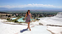 Pamukkale Hot Springs Tour from Istanbul by Overnight Bus, Istanbul, Overnight Tours
