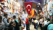 Passeios Privados de Compras em Istambul, Istanbul, Private Sightseeing Tours