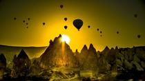 Pre-Sunrise Hot Air Balloon Flight in Cappadocia, Cappadocia, Balloon Rides