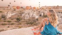 Private Tour: Artist Cappadocia Including Balloon Flight, Goreme, Balloon Rides