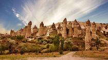 Private Tour: Best of Cappadocia with Wine Tasting, Cappadocia, Cultural Tours
