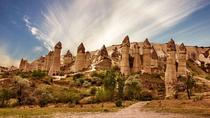 Private Tour: Best of Cappadocia with Wine Tasting, Cappadocia, Full-day Tours