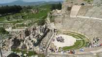 Private Tour: Best of Ephesus Tour From Izmir, Izmir, Private Sightseeing Tours