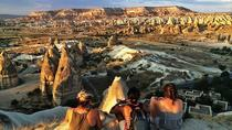 Private Tour: Cappadocia Full Day City Tour, Cappadocia, City Tours