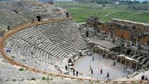 Private Tour: Pamukkale Hierapolis and Aphrodisias Tour, Pamukkale, Private Sightseeing Tours