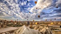 Small Group: Cappadocia Blue Full Day City Tour, Cappadocia, Private Sightseeing Tours