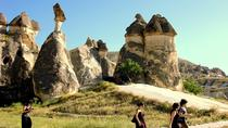 Small-Group Cappadocia Full-Day City Tour with Airport Transport and Lunch, Cappadocia, Day Trips