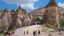 Small Group: Cappadocia Red Full-Day City Tour From Istanbul, Cappadocia, Full-day Tours
