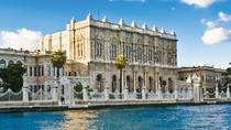 Small-Group Istanbul Bosphorus Cruise and Two Continents Tour, Istanbul, Day Trips