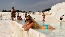 Small Group Pamukkale Full-Day Tour from Antalya, Antalya, Full-day Tours